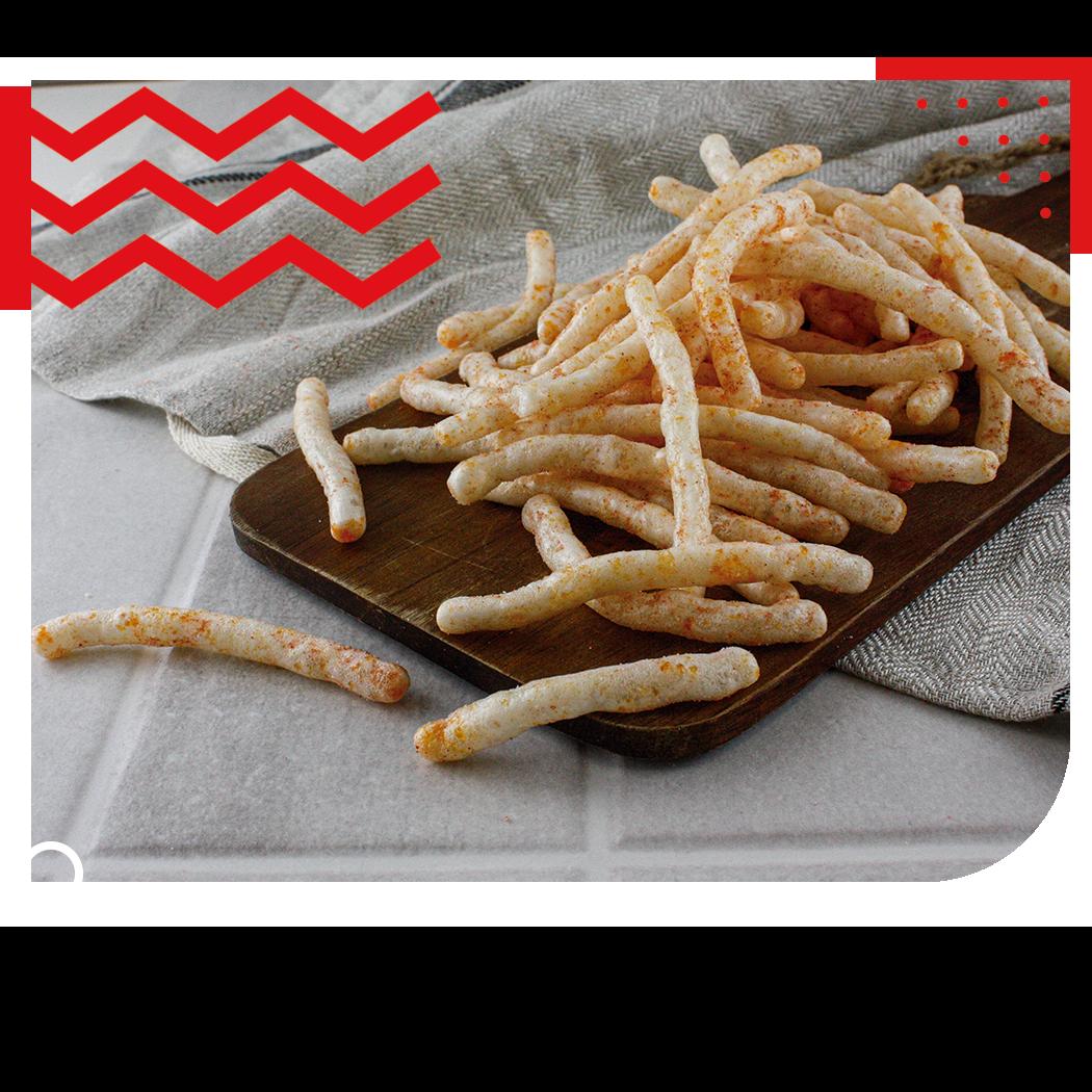 Apetinas ketchup